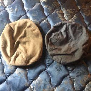 Newsboy Hats 12-24m